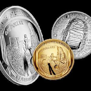 American Gold Commemoratives
